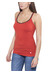 Ocun Corona Top Women Lava Red